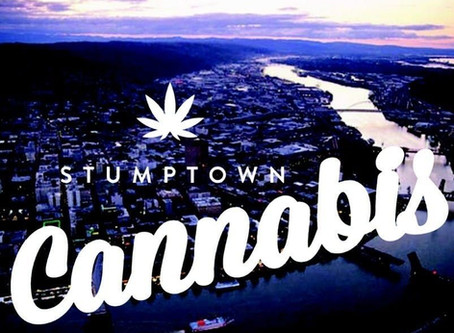 Clackamas Review: Local dispensary partners with drug-free coalition