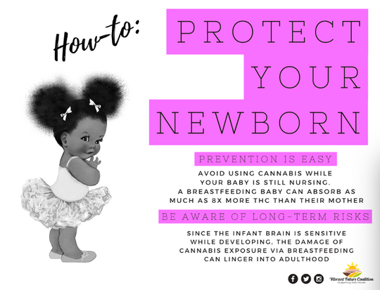 Poster: Protect your Newborn