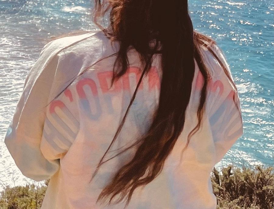 HO`OPONOPONO Spirit Jersey