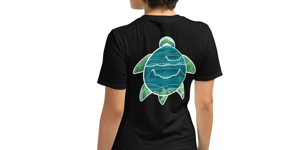 HONU Short-Sleeve Unisex T-Shirt