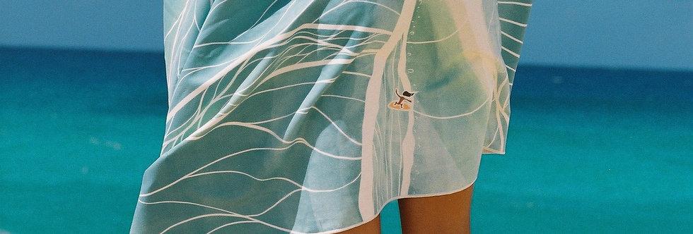 KE'OKE'O Microfiber Beach/Yoga Towel