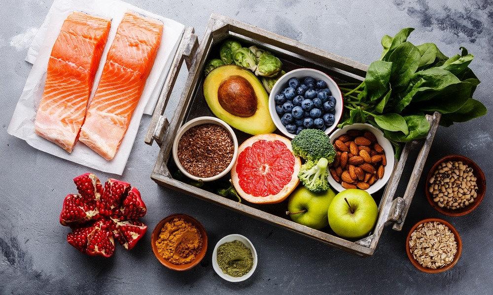 Anti-Inflammatory Diet Workshop