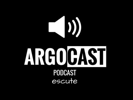 Argo Cast Finanças