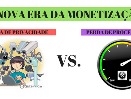Re-post: A Nova era da Monetização