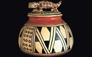 Cerâmica Indígena Novomexicana - U$$ 1.400