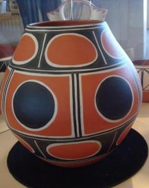 Cerâmica Indígena Tapajoara – R$ 100