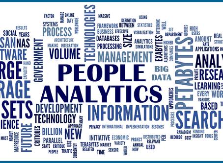 Me explica ai, o que é People Analytics.