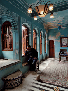 Palace Charm