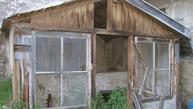 cabane avant la restauration