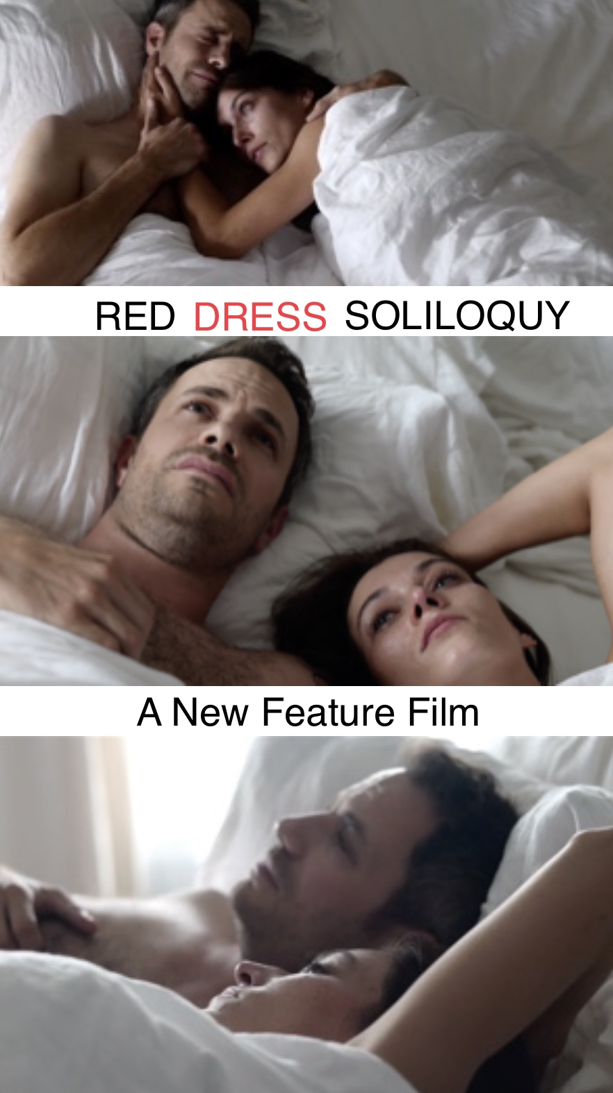 Red Dress Soliloquy