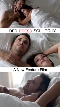 NOAH (Red Dress Soliloquy)