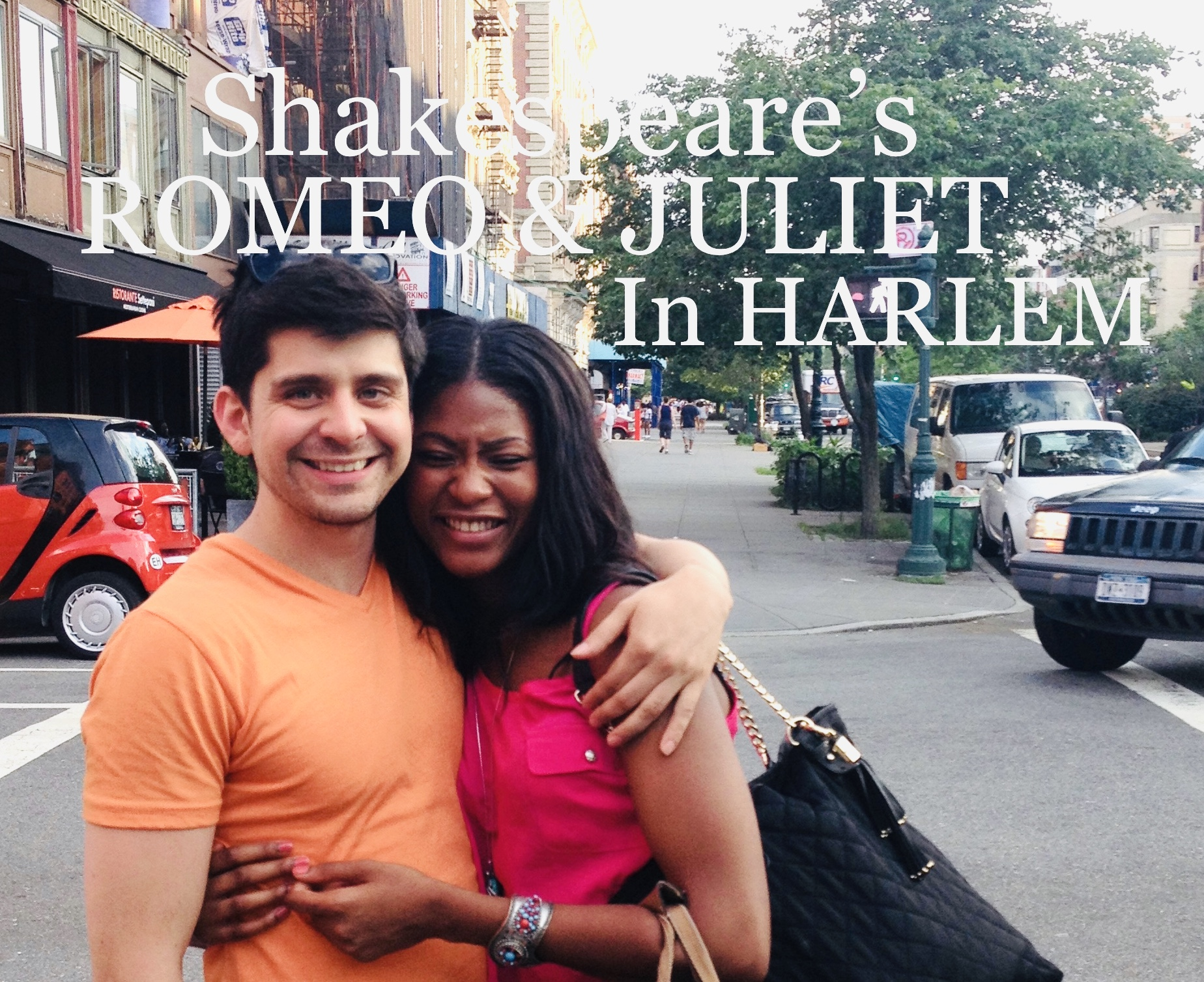 Romeo & Juliet in Harlem