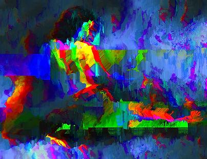 Hanf Dieter Venus in Blue 2021.jpg