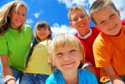 Kids Behaviour and Food Additives