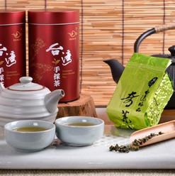 奇萊山高山茶/單一罐裝150克