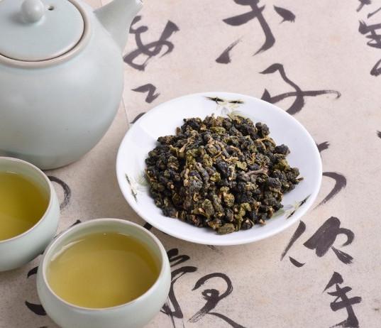 翠峰高山茶/一斤四罐裝 600克 / 一罐150公克