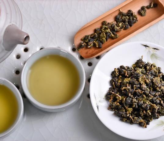 翠峰高山茶/單一罐裝 150克