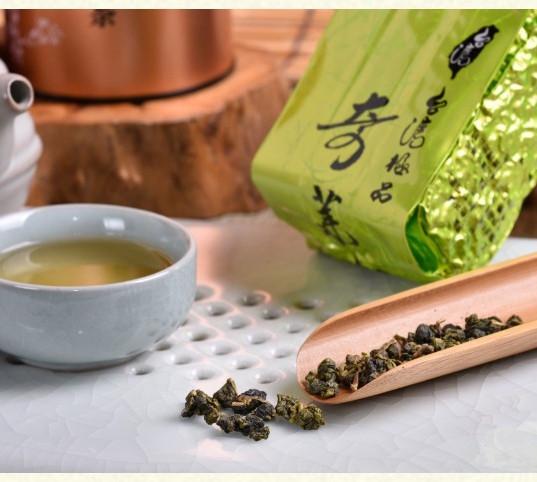 奇萊山高山茶/一斤四罐裝600克 / 一罐150公克