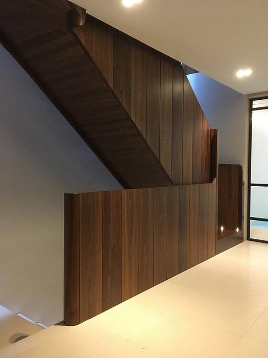 Joe Mellows Walnut Stair 4.JPG