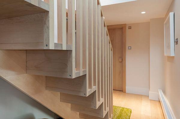 Joe Mellows Cotswold Mill Stair 5.jpg