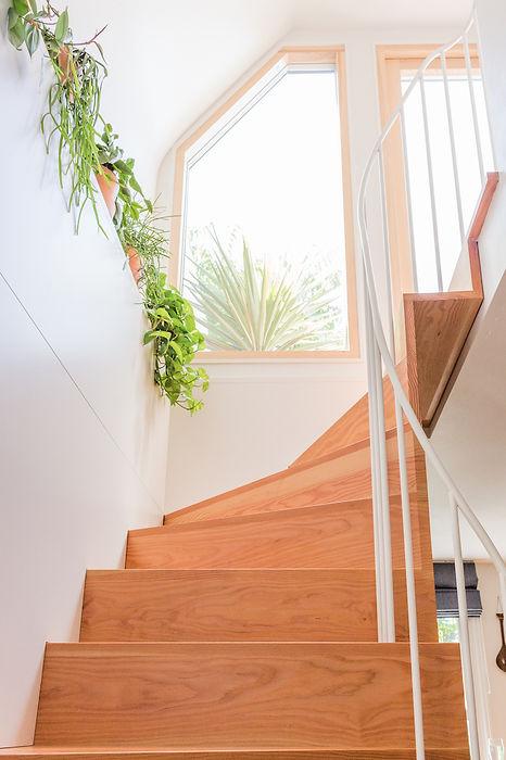 Joe Mellows Douglas Fir Stair 3.jpg
