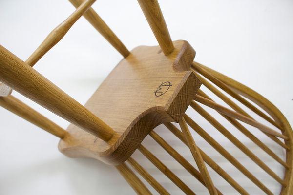 Joe Mellows Penwin Windsor Chair 4.jpg