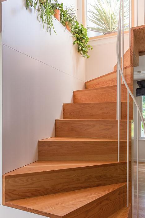 Joe Mellows Douglas Fir Stair 2.jpg
