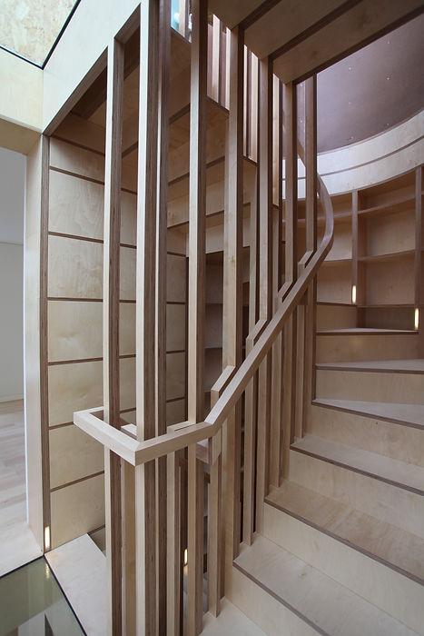 Joe Mellows Putney Stair 4.JPG