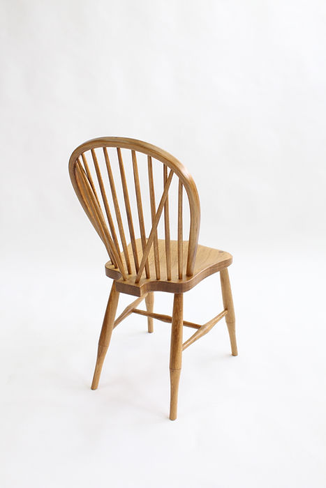 Joe Mellows Penwin Windsor Chair 1.JPG