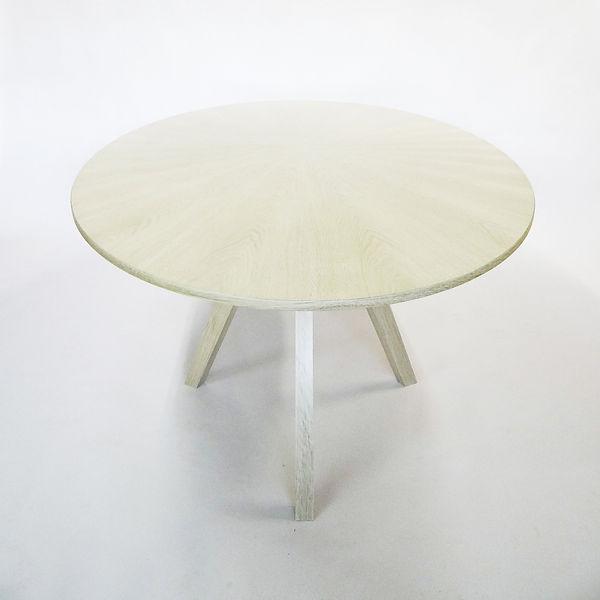 Joe Mellows Elliptical Table 1