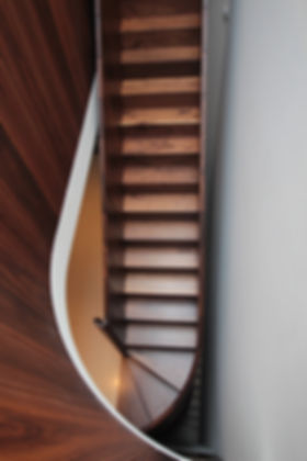 Joe Mellows Walnut Stair 1.JPG