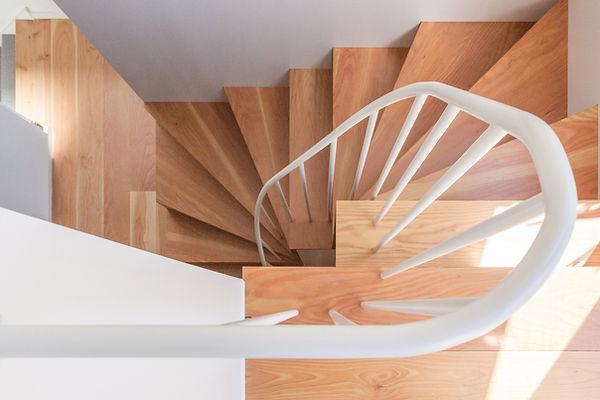 Joe Mellows Douglas Fir Stair 4.jpg
