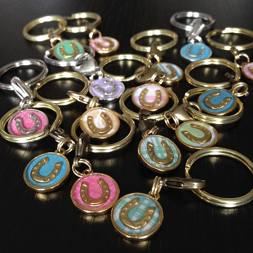 """Good Luck"" Freestyle Charms"