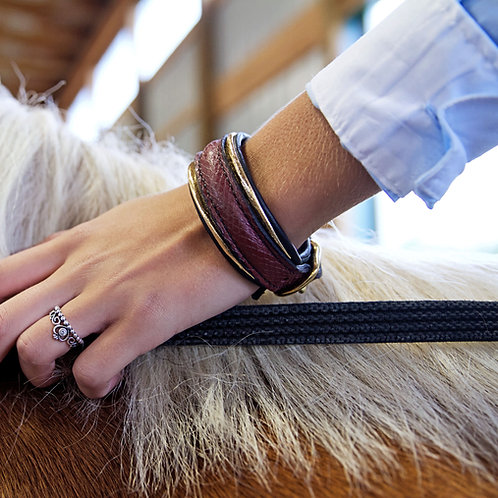 Cavesson Bracelet