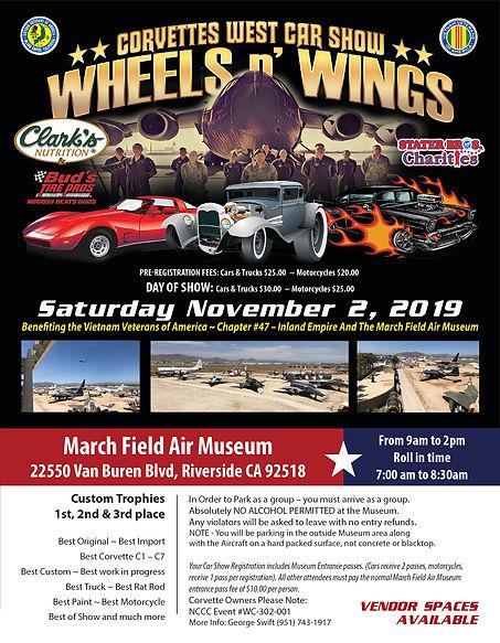 corvettes west wheels car show 719-01.jp