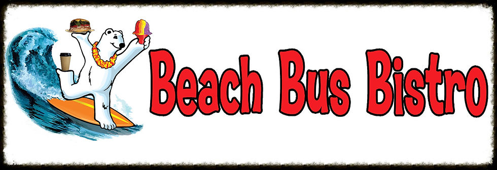 Beach Bus Bistro Home Page