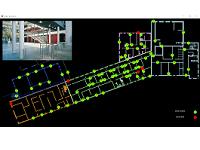Supervision graphique et vidéosurveillance avec Suract