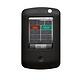 Gestion de clés Écran tactile couleur, badges multi-tech
