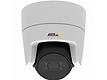 Vidéosurveillance HDTV 1080p d'extérieur discrète avec éclairage IR intégré
