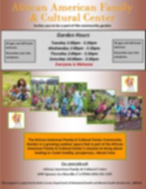 Revised Communty Garden Flyer 6-2018 (2)