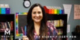 Jennifer Hobbs: Founder of Mesh-It - The Silent Fidget Pen