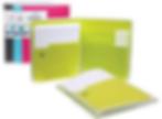 DocIt 8 Pocket Folder