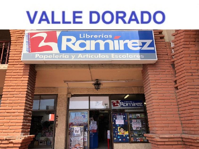 NUEVA VALLE DORADO