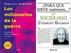 18 libros 2021