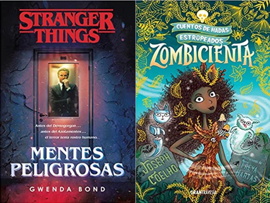 19 libros 2021