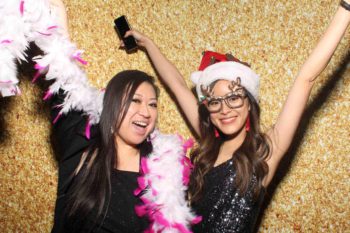 Photo Booth Rental In Los Angeles