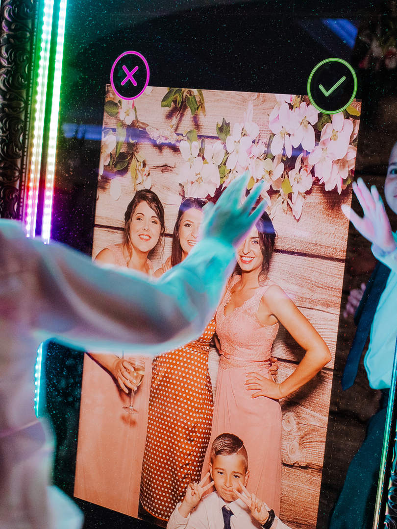 Photo Booth Rental In Los Angeles, CA