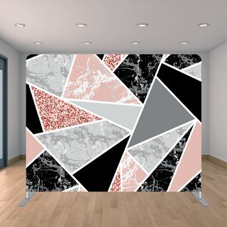 Premium Pink Marble Backdrop