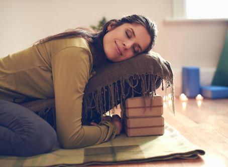 Sleep, Sleep, Perchance to Dream – Can Meditation really Help?