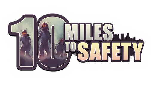 10 Miles To Safety game